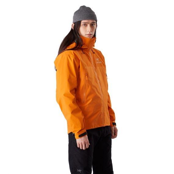 아크테릭스 코리아 [FW21] 베타 AR 재킷 남성