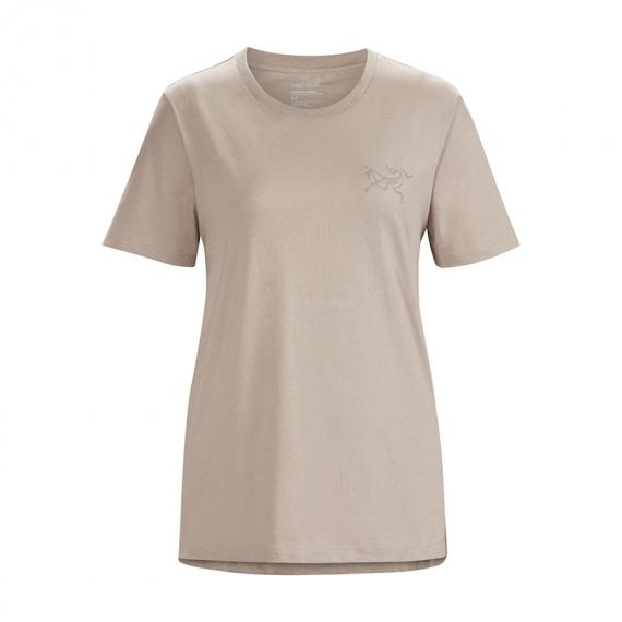 아크테릭스 코리아 [SS21] 버드 엠블럼 T-셔츠 여성