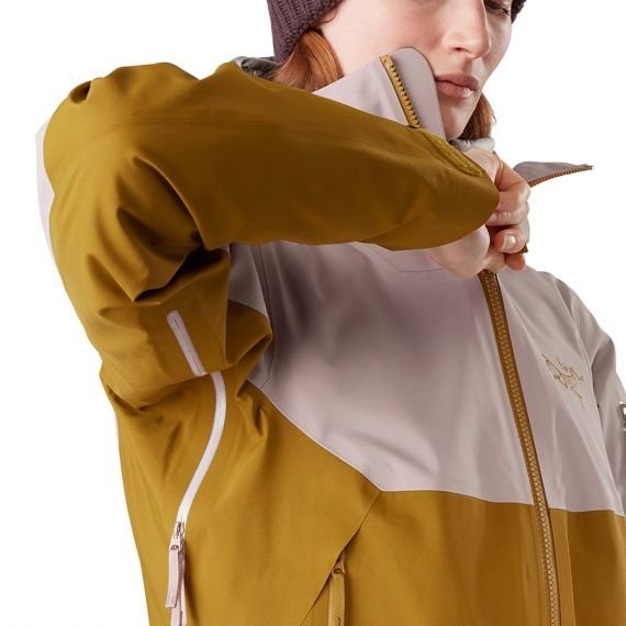 아크테릭스 코리아 [FW21] 센티넬 AR 재킷 여성