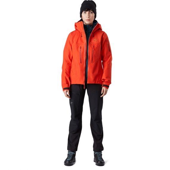 아크테릭스 코리아 [FW21] 알파 SV 재킷 여성