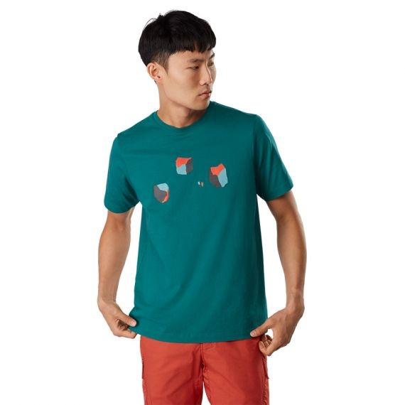 아크테릭스 코리아 [SS20] 볼더 스케이프 티셔츠 남성