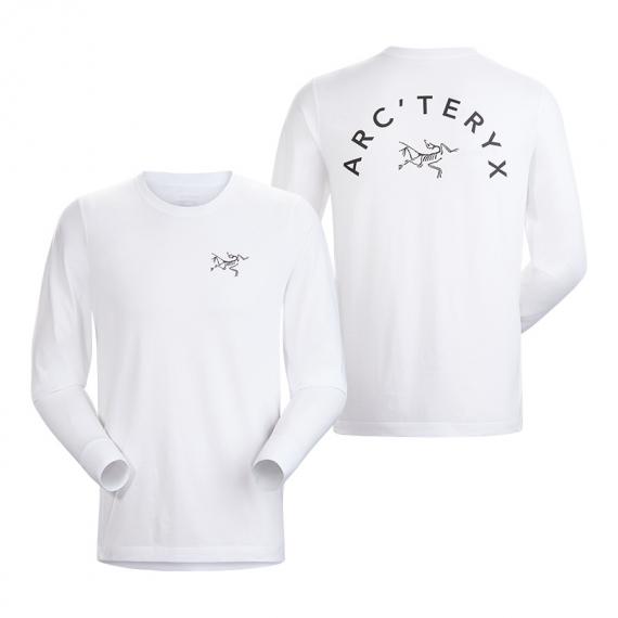 아크테릭스 코리아 [FW20] 아크테릭스 티셔츠 LS 남성
