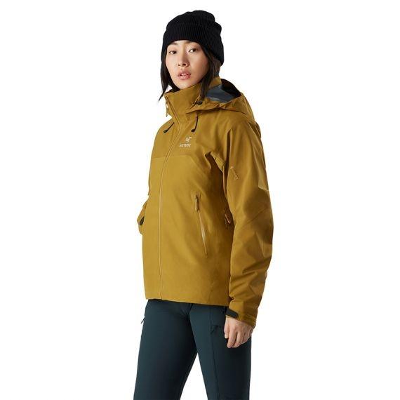 아크테릭스 코리아 [FW21] 베타 AR 재킷 여성