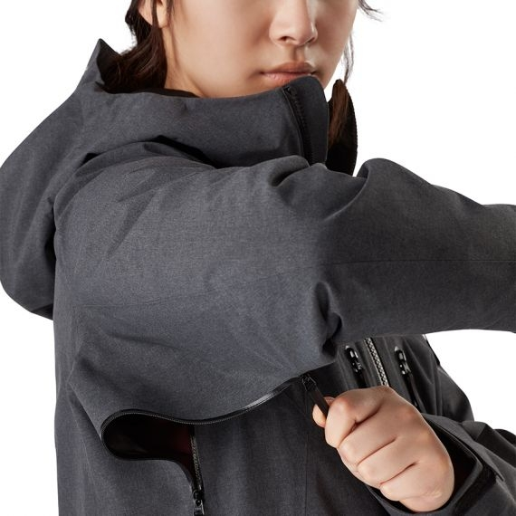 아크테릭스 코리아 [FW20] 인센디아 재킷 여성