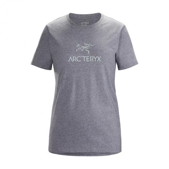 아크테릭스 코리아 [SS21] 아크워드 T-셔츠 여성