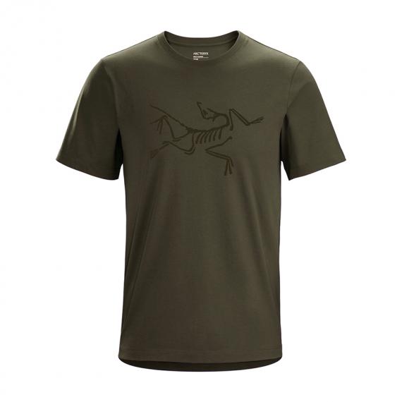 아크테릭스 코리아 [SS21] 아키옵터릭스 T-셔츠 남성