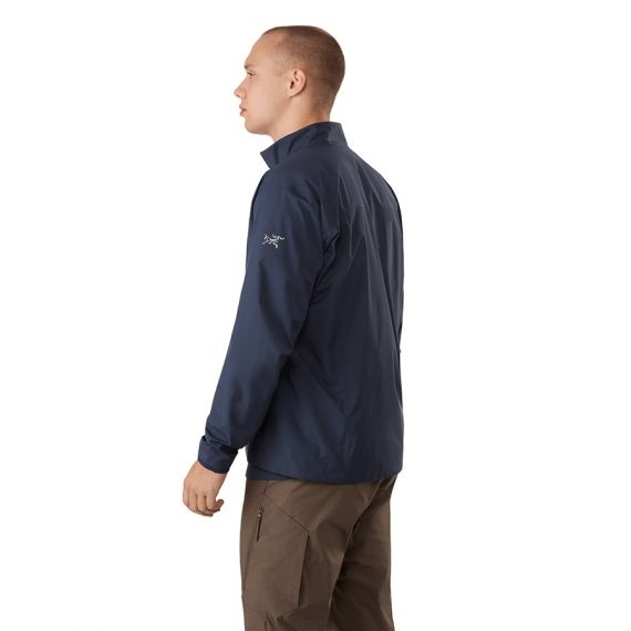 아크테릭스 코리아 [SS21] 솔라노 재킷 남성