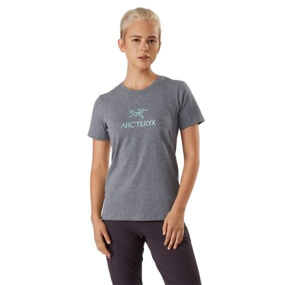 아크테릭스 코리아 [SS20] 아크워드 티셔츠 SS 여성