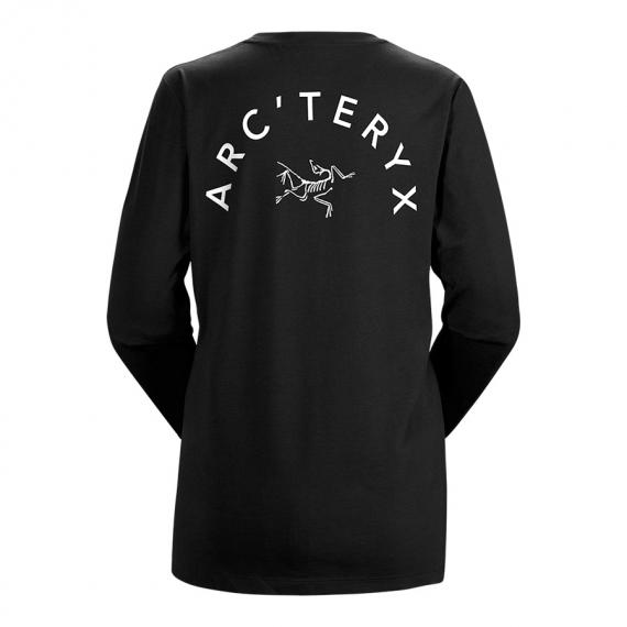 아크테릭스 코리아 [FW20] 아크테릭스 티셔츠 LS 여성