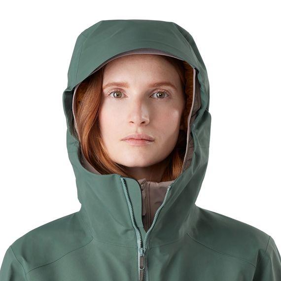 아크테릭스 코리아 [FW21] 제타 AR 재킷 여성