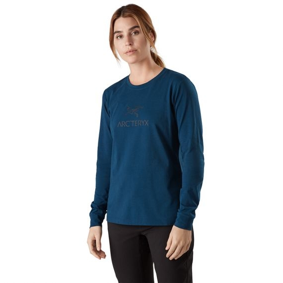 아크테릭스 코리아 [FW20] 아크워드 티셔츠 LS 여성