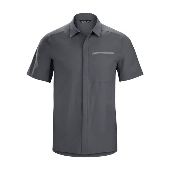 아크테릭스 코리아 [SS21] 스카이라인 셔츠 SS 남성