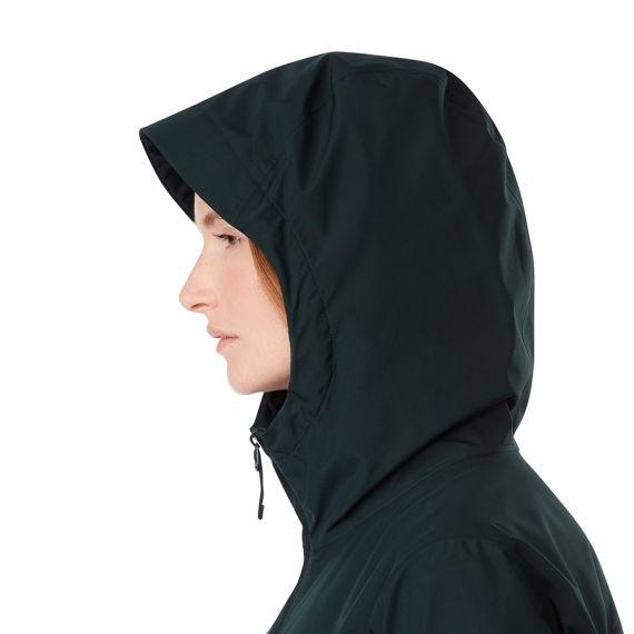아크테릭스 코리아 [SS21] 솔라노 후디 여성