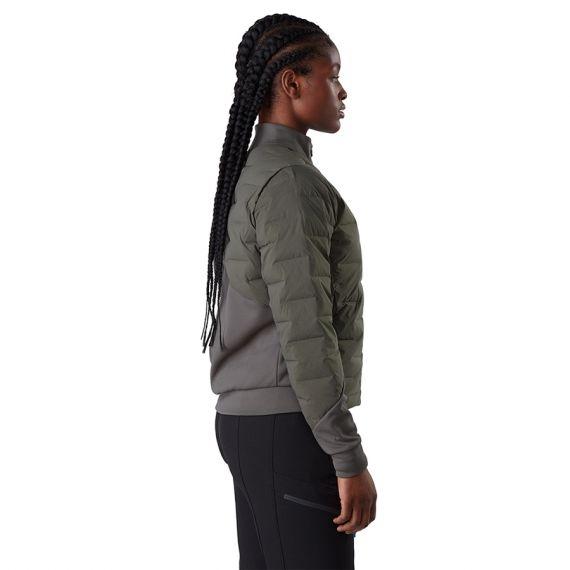 아크테릭스 코리아 [FW21] 콜레 다운 재킷 여성