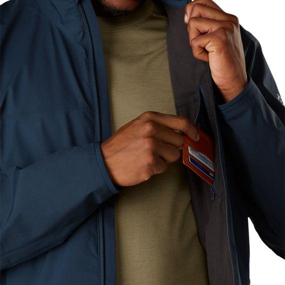아크테릭스 코리아 [SS20] 솔라노 재킷 남성