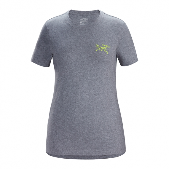 아크테릭스 코리아 [SS20] 버드 엠블럼 티셔츠 SS 여성