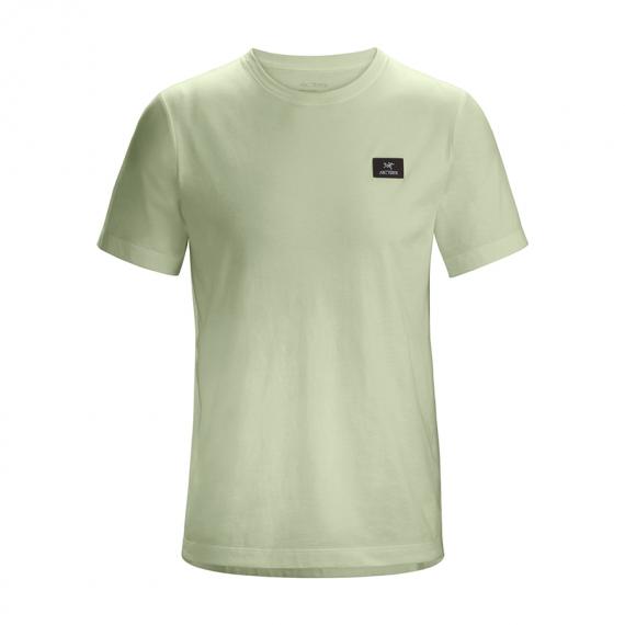 아크테릭스 코리아 [SS21] 엠블럼 패치 T-셔츠 남성