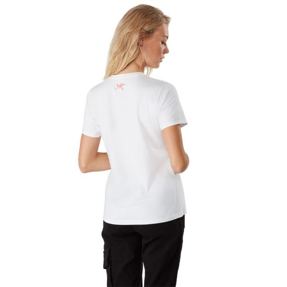 아크테릭스 코리아 [SS20] 볼더 스케이프 티셔츠 여성