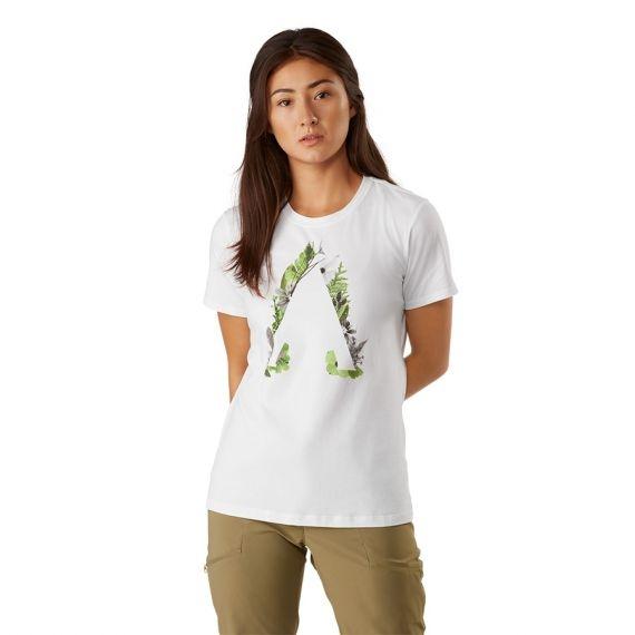 아크테릭스 코리아 [SS20] 포레이지 티셔츠 SS 여성