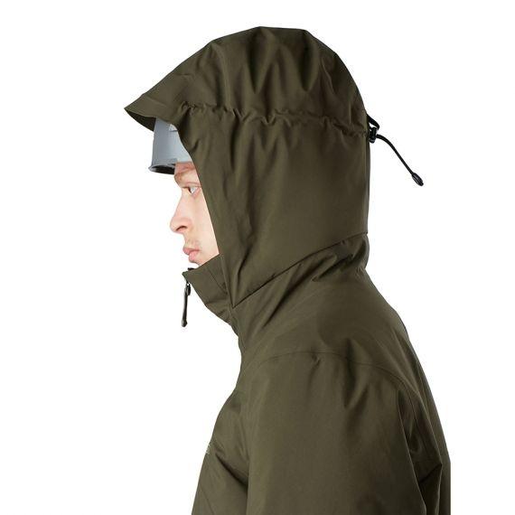 아크테릭스 코리아 [FW21] 피션 SV 재킷 남성