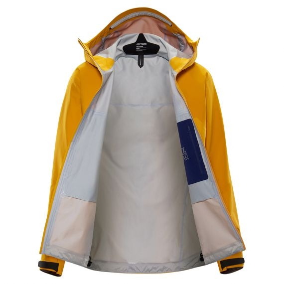 아크테릭스 코리아 [FW20] 알파 AR 재킷 남성
