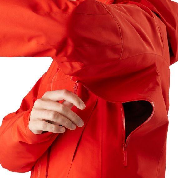 아크테릭스 코리아 [FW20] 알파 SV 재킷 여성