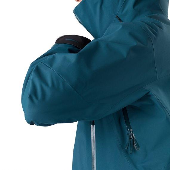 아크테릭스 코리아 [FW21] 세이버 AR 재킷 남성