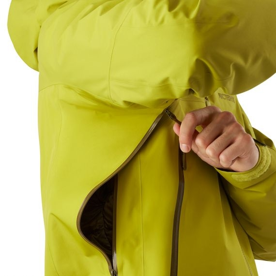 아크테릭스 코리아 [FW20] 베타 AR 재킷 남성