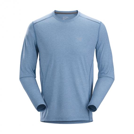 아크테릭스 코리아 [SS21] 모투스 SL 크루 넥 셔츠 LS 남성