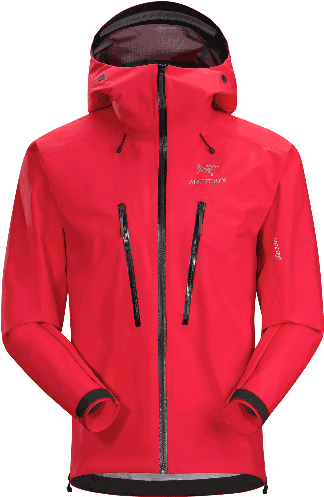 Alpine Guide Jacket